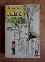 Anticariat: Mazo de la Roche - La moisson de Jalna