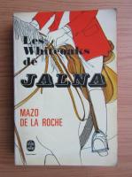 Mazo de la Roche - Les Whiteoaks de Jalna