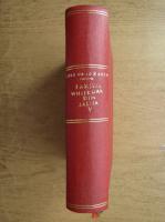 Anticariat: Mazo de la Roche - Rasplata (1945)