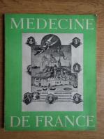 Anticariat: Medecine de France. Nr. 171, 1966
