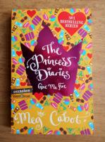 Anticariat: Meg Cabot - The Princess Diaries. Give me fire