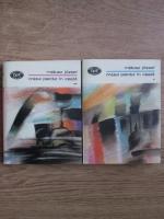 Meliusz Jozsef - Orasul pierdut in ceata (2 volume)