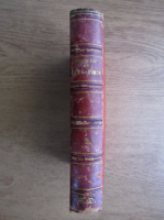 Anticariat: Memoires de Saint Simon (volumul 3, 1856)