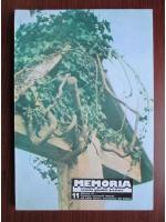 Anticariat: Memoria. Revista gandirii arestate (nr. 11)
