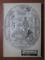 Anticariat: Memoria. Revista gandirii arestate (nr. 2)