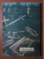 Anticariat: Memoria. Revista gandirii arestate (nr. 3)