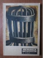 Anticariat: Memoria. Revista gandirii arestate (nr. 5)