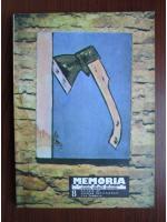 Anticariat: Memoria. Revista gandirii arestate (nr. 8)