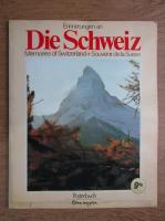 Memories of Switzerland