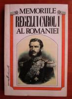 Anticariat: Memoriile Regelui Carol I al Romaniei (volumul 3)