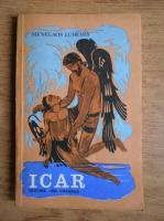 Anticariat: Menelaos Ludemis - Icar