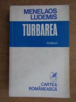 Menelaos Ludemis - Turbarea