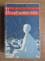 Anticariat: Menelaos Ludemis - Un copil numara stelele