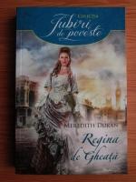 Anticariat: Meredith Duran - Regina de Gheata