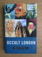Merlin Coverley - Occult London