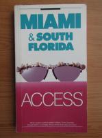 Anticariat: Miami and South Florida (ghid de calatorie)