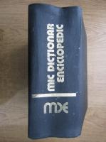 Mic dictionar enciclopedic (editia a II-a)