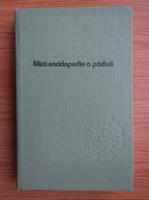 Mica enciclopedie a padurii
