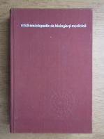 Anticariat: Mica enciclopedie de biologie si medicina
