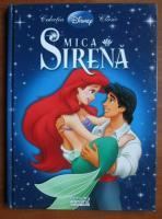 Anticariat: Mica Sirena. Colectia Disney Clasic