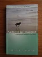 Anticariat: Michael A. Singer - Sufletul neinlantuit. O calatorie dincolo de frontierele eului limitat