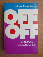 Anticariat: Michael B. Smith - More plays from off-off Broadway