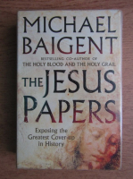 Michael Baigent - The Jesus papers