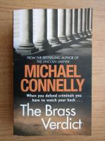 Anticariat: Michael Connelly - The brass verdict