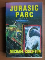 Michael Crichton - Jurasic Parc