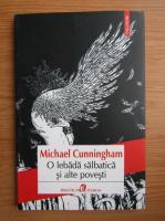 Anticariat: Michael Cunningham - O lebada salbatica si alte povesti