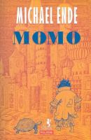 Anticariat: Michael Ende - Momo