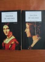 Michael Ennis - Ducesa de Milano (2 volume)