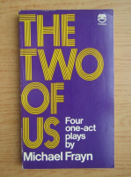 Anticariat: Michael Frayn - The two of us