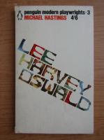 Michael Hastings - Lee Harvey Oswald