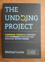 Michael Lewis - The undoing project