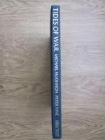 Anticariat: Michael McKinnon, Peter Vine - Tides of war