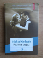 Anticariat: Michael Ondaatje - Pacientul englez