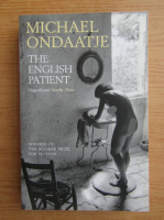 Michael Ondaatje - The english patient