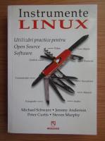 Michael Schwarz - Instrumente Linux