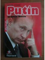 Anticariat: Michael Sturmer - Putin si noua Rusie