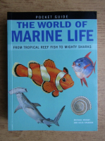 Michael Wright - The world of marine life