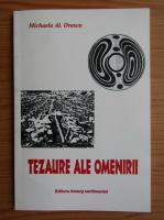 Anticariat: Michaela Orescu - Tezaure ale omenirii