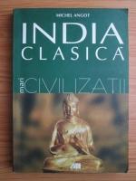 Michel Angot - India clasica