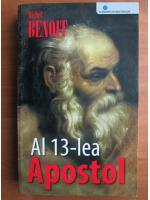 Anticariat: Michel Benoit - Al 13-lea Apostol
