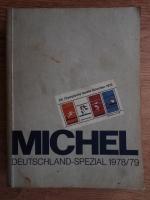 Michel. Deutschland spezial 1978/79