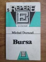 Michel Durand - Bursa