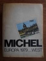 Michel. Europa 1979 west