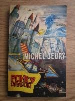 Michel Jeury - Poney-dragon
