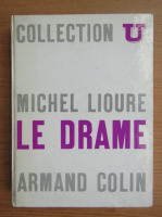 Anticariat: Michel Lioure - Le drame