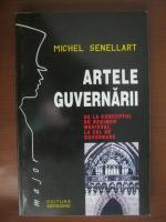 Michel Senellart - Artele guvernarii